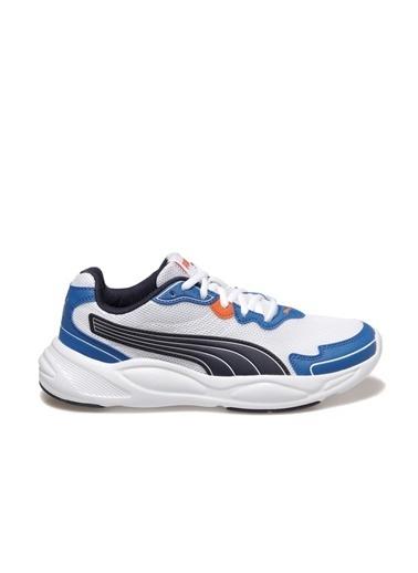 Puma Erkek Beyaz  Sneakers 100650532 Beyaz